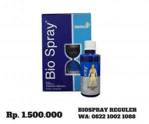 Harga Bio Spray Bionutric 1